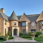 Tudor Manor Residence